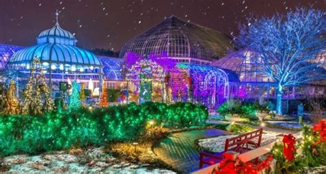 7 best christmas light displays in pittsburgh 2016