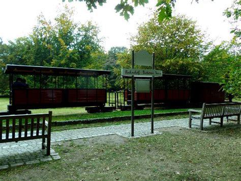 Britzer Garten La by Berlino Con Bambini I Parchi Della Citt 224 I Viaggi Dei Rospi