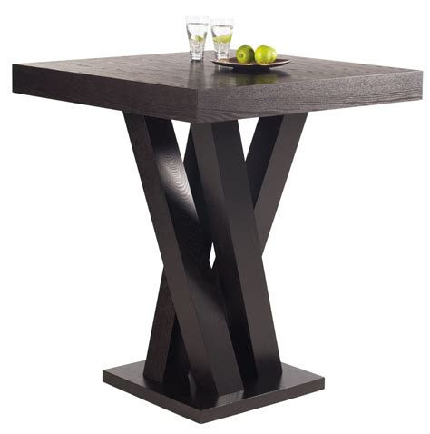 how is a bar table madero bar table from sunpan 39872 coleman furniture