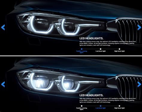 bmw f30 aftermarket headlights new bmw 3 series 40 years of excellence technobok reviews