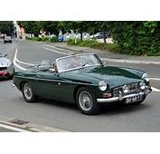 1000  Images About MGB Convertibles On Pinterest