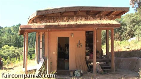 Berm House Plans natural building myths tiny homes and green roofs youtube