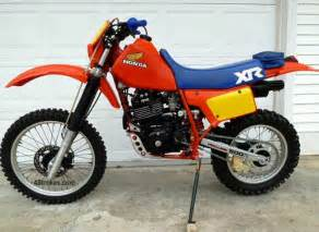honda xr500re