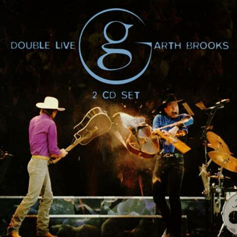 Cool Room Themes double live garth brooks songs reviews credits