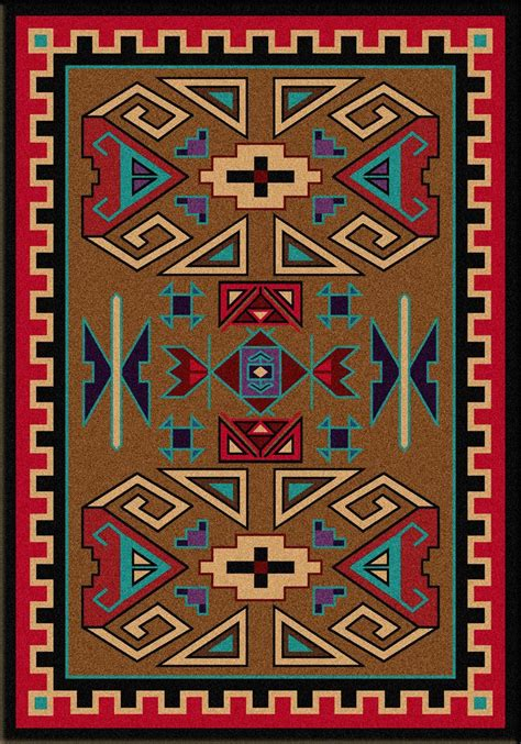Southwestern Rugs Clearance by Southwest Rugs Southwest Area Rugs