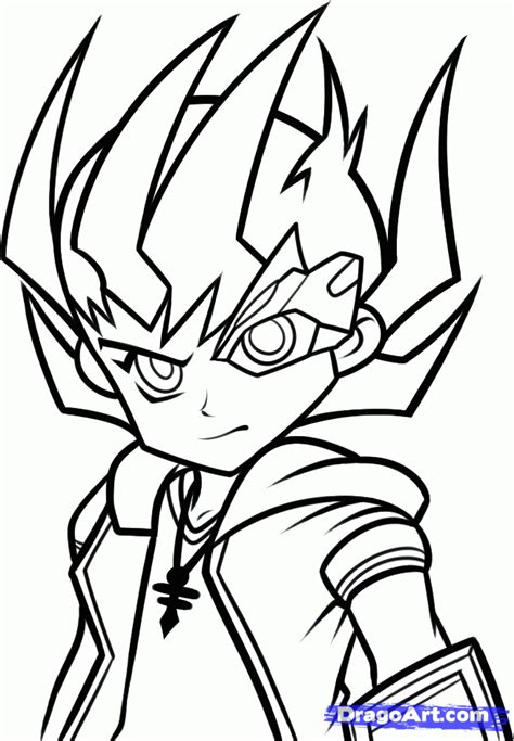 coloring book yugioh yugioh coloring pages