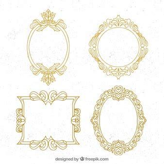 cornici ornamentali cornici ornamentali foto e vettori gratis