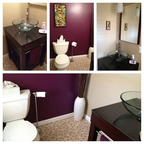 purple paint colors for bathrooms paint colors purple and colors on