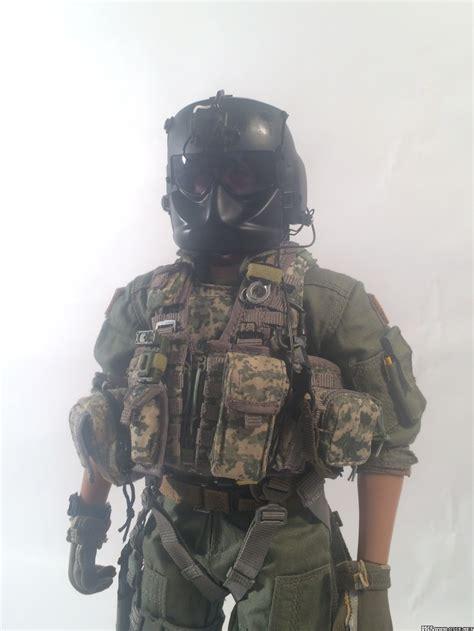 modern war   present usaf special missions