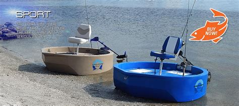 round small boat round boat one man boat round skiff round watercraft