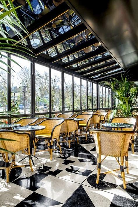 Design Cafe Paris | caf 233 fran 231 ais exclusive design by india mahdavi news