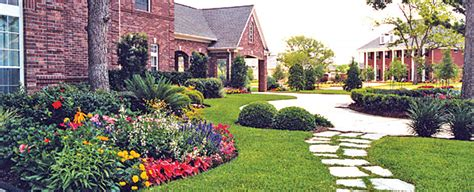 Landscaper Houston Exterior Design Home Improvement