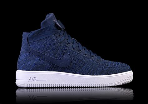 Sepatu Nike Air One High 36 41 nike air 1 ultra flyknit mid college navy price 132 50 basketzone net