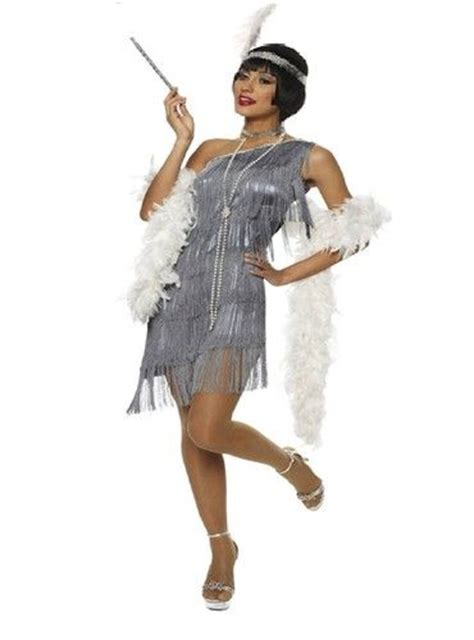 diy flapper girl costume 1920s great gatsby dresses charleston dress fancy dress costume and fancy dress on