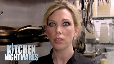 Introducing: Amy's Baking Company   Kitchen Nightmares