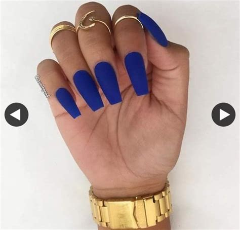 Top Mermaid Wajik Square Michel Berkualitas best 25 royal blue nails ideas on blue matte nails royal blue nail and one
