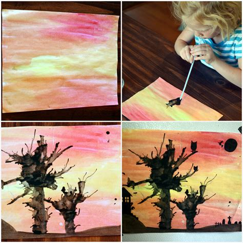 fall craft projects for 5 fall crafts for