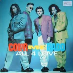 all for color me badd color me badd tv