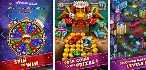 download game android coin dozer mod casino vegas coin party dozer mod apk android free download