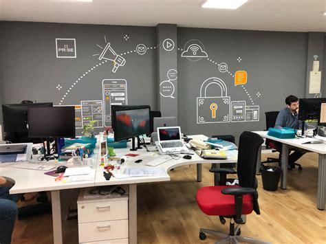 como decorar una oficina pequeña para hombre decoracion de oficina free oficina moderna blanca with