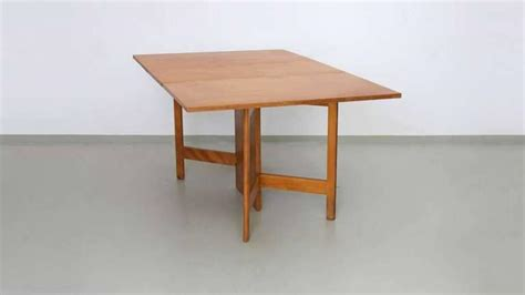 expandable dining table by george nelson for herman miller george nelson gate leg dining table model 4656 by herman