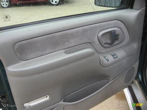 Gmc Door Panel by 1995 Gmc 1500 Sle Extended Cab Door Panel Photos