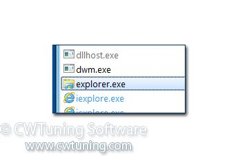Disable Auto Tuning Windows 8 by Wintuning Explorer Gt Restart The Shell Automatically