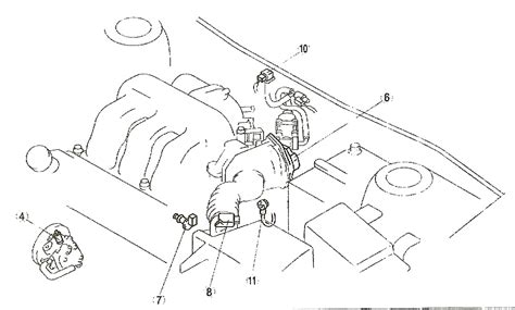 Sensor Oxygen O2 Knalpot Atas Suzuki Ertiga mazda mpv heater diagram mazda free engine image for user manual