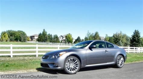 comfortable sports cars 2014 infiniti q60 s breaks the comfortable sports car oxymoron