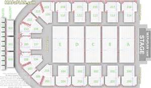 Metro Radio Arena Floor Plan newcastle metro radio arena detailed seat numbers amp row