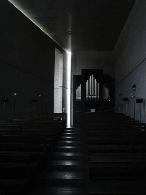 houses of light church ad classics church of the light tadao ando architect