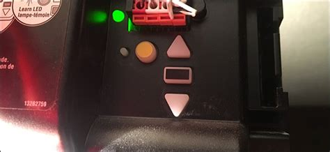 Garage Door Opener Yellow Learn Button How To Set Up Myq To Open Your Garage Door From Your