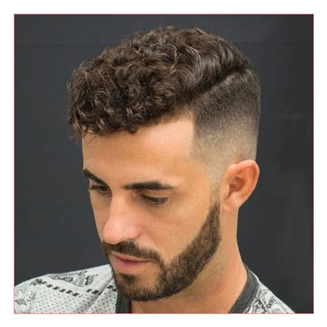Hairstyles For With Curly Hair by Mens Curly Hair Products Hairstyle Of Nowdays
