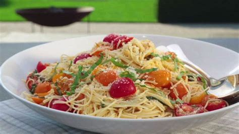 midnight spaghetti ina garten 151 best images about pasta salads on picnic