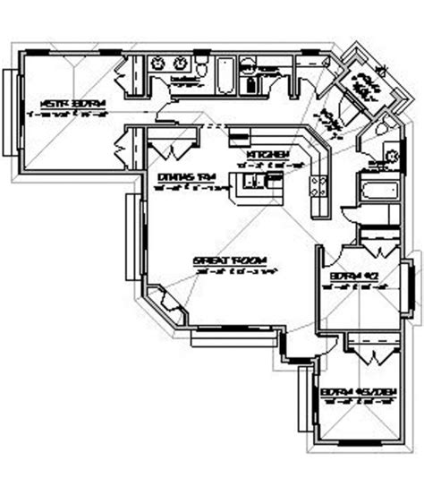 house plans open enamoring open concept house plans speedchicblog