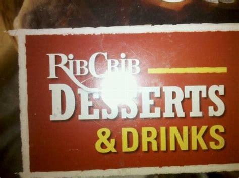 Rib Crib Near Me by Rib Crib Clovis Nm Yelp