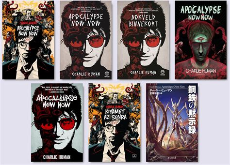 the human apocalypse books penguin sa