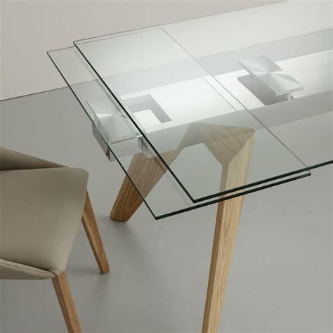 tavolo in vetro allungabile prezzo tavolo vetro allungabile quot venezia quot vendita prezzo