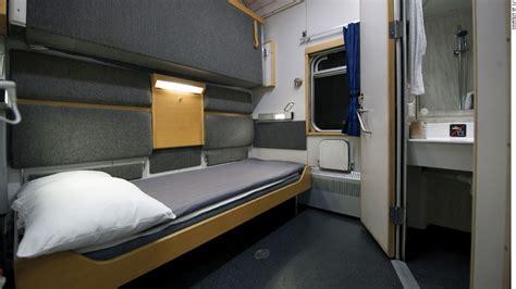 City Line Sleeper by European Sleeper Trains A Dying Breed Cnn