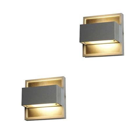 Torch Wall Sconce Light 15 Contemporary Wall Mount Outdoor Lighting Fixtures