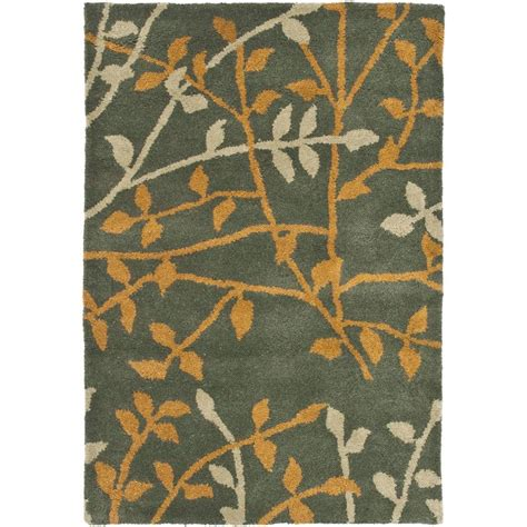 two grey rugs safavieh soho grey multi 2 ft x 3 ft area rug soh733b 2 the home depot