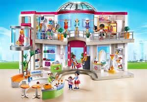grand magasin am 233 nag 233 playmobil 5485 city centre
