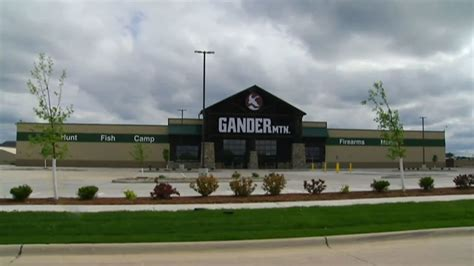 gander mountain iowa cbj report kgan