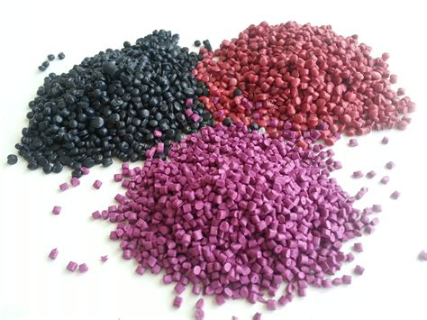 resin material geared for green plastic recycling plastic resins