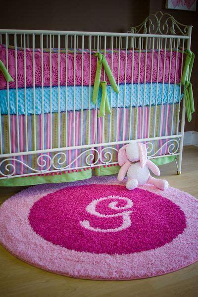 initial rugs nursery custom initial rug project nursery