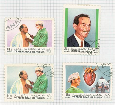 heartbreaker christiaan barnard and the transplant books arc the visual