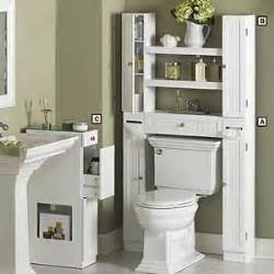Bathroom Storage Ideas Over Toilet by 25 Best Ideas About Over Toilet Storage On Pinterest