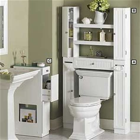bathroom storage above toilet 1000 ideas about over toilet storage on pinterest