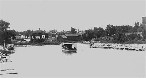 boat junk yard cleveland ohio vermilion views