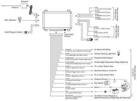 Wiring Diagram Peugeot 206 For Car Alarm Viper Best Of